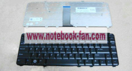 NEW Genuine US Keyboard 0P446J P446J Dell Inspiron 1540 1545